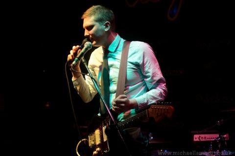 Adam Stafford @ The Doghouse, 13 Nov 2011