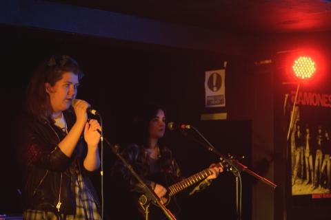 Blood Indians @ Beat Generator Live, Fri 14 Dec 2012