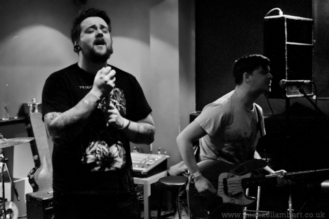 Bonehouse @ Kage, Sat 14 Jan 2012
