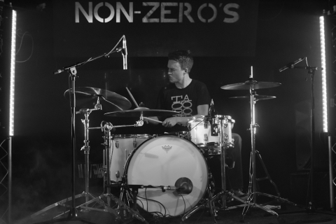 Fat Goth @ Non-Zeros, 13 Oct 2012