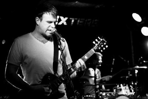 Fat Goth @ Dexters, 02 Feb 2012