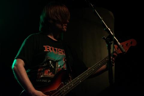 Fat Goth @ Dexters, Fri 11 May 2012