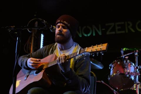 Gone Wishing @ Non Zero's, 03 Mar 2013
