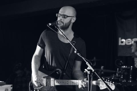 Meursault @ Beat Generator Live! Fri 09 Nov 2012