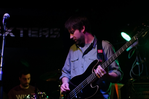 Spyamp @ Dexters, Fri 11 May 2012