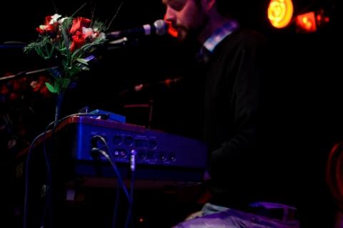 Stuart Warwick