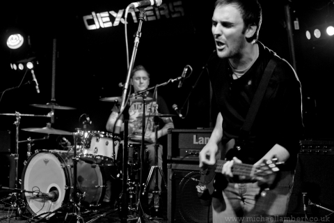 The Barents Sea @ Dexters, 02 Feb 2012