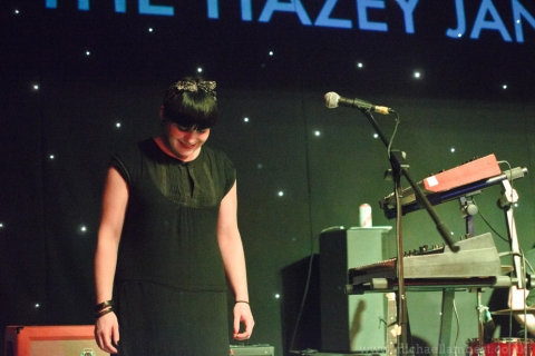 "The Hazey Janes - ""The Winter That Was"" album launch"
