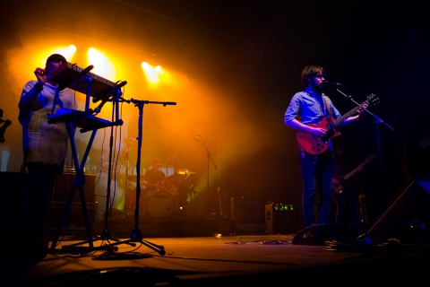 The Hazey Janes @ the Gardyne Theatre, Sat 2nd June 2012.