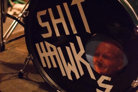 Shithawks @ Drouthies, 03 Feb 2011