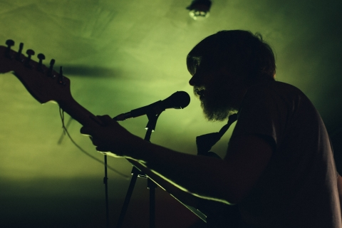 This Town Needs Guns @ Beat Generator Live, 27 Oct 2012