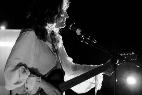 Viv Albertine, 04 Nov 2011