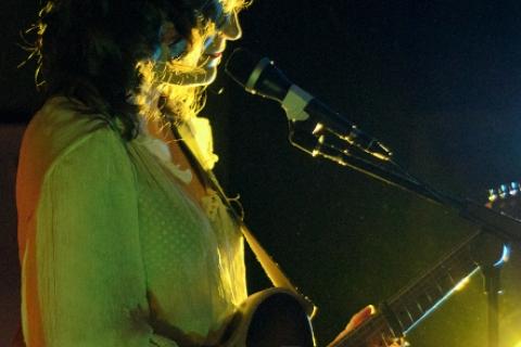 Viv Albertine, 04 Nov 2011