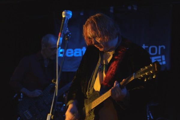 Hookers For (Baby) Jesus @ Beat Generator Live, Fri 14 Dec 2012
