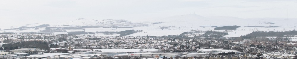 Dundee, Sat 26th Jan 2012.