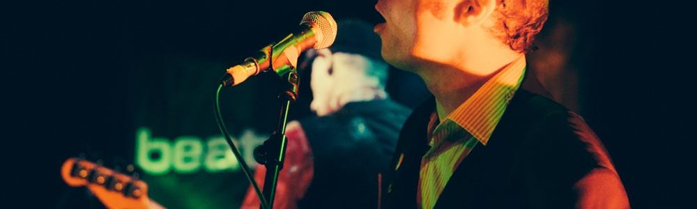 Primevals @ Beat Generator Live, Sat 04 May 2013